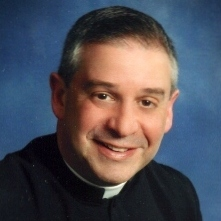 Fr. Gonzalez