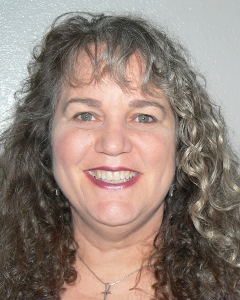Sheila St. John